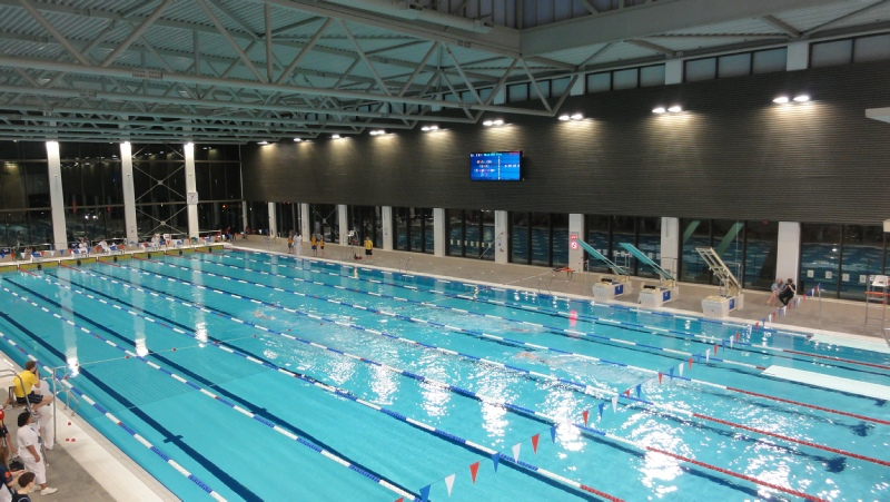 Facilities Team Luton Swimming